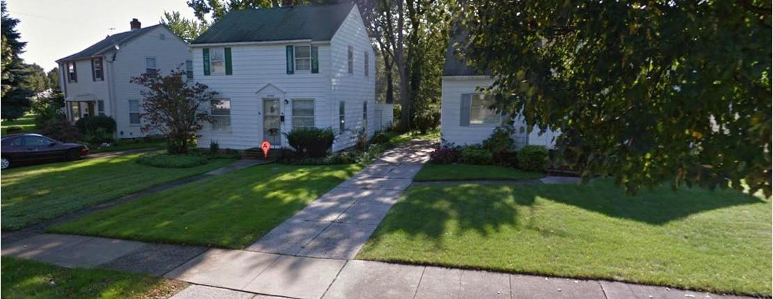 בית להשקעה במדינת אוהיו